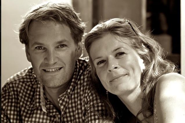 BEN & HELEN WREN